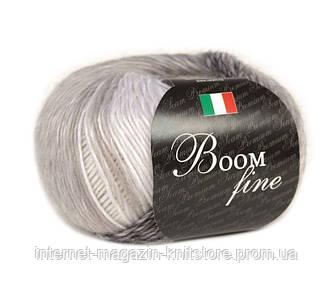 Пряжа Сеам Boom Fine