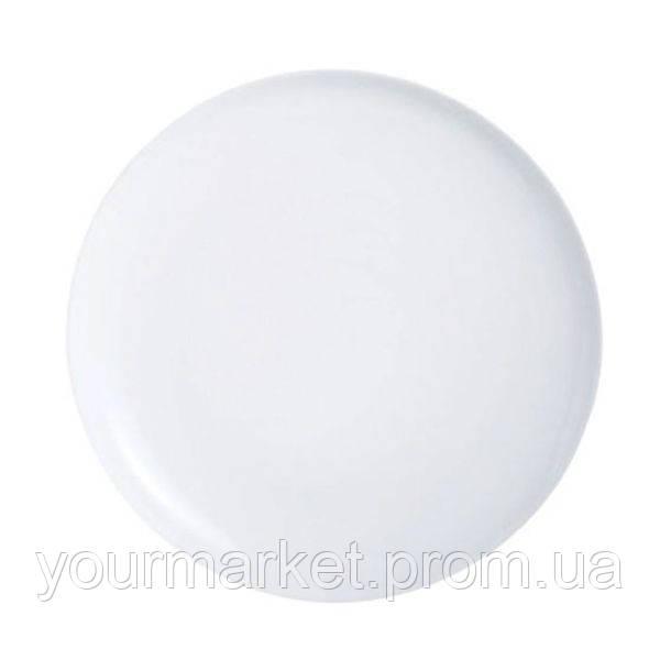 Тарелка для пиццы 32см Luminarc Friends Time C8016