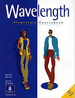 Wavelength Elementary Coursebook