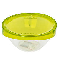 Салатник круглый с крышкой Luminarc Keep'n'Box 17 см