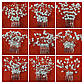 Гребни свадебные с нежными цветами. Свадебный гребешок с жемчугом, фото и низкие цены. 187, фото 2