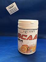 BCAA Аминокислоты 4:1:1 - 500g Gigant-Genetiс - Апельсин