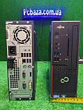 "POS Торговый терминал Fujitsu C710\ Core i3\ 4gb\ 2xCOM\10 USB\ + 15"" NCR Touchscreen, фото 2"