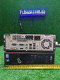 "POS Торговый терминал Fujitsu C710\ Core i3\ 4gb\ 2xCOM\10 USB\ + 15"" NCR Touchscreen, фото 7"