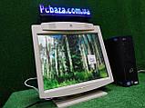 "POS Торговый терминал Fujitsu C710\ Core i3\ 4gb\ 2xCOM\10 USB\ + 15"" NCR Touchscreen, фото 10"