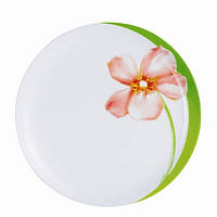 Тарелка обеденная круглая Luminarc Sweet Impression 25 см