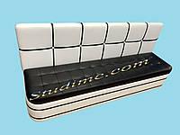 Кухонный  диван с нишей Edison R