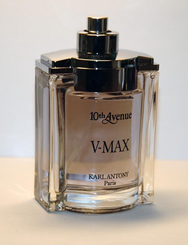 10 Avenue V Max Black TESTER М edt 100ml