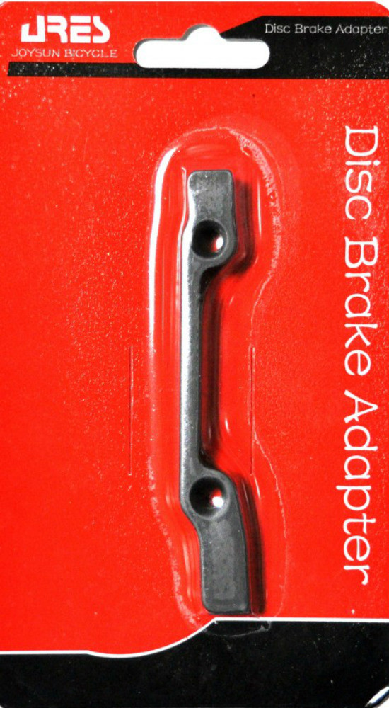Адаптер для дискового тормоза Ares AP01 (F160/R140)