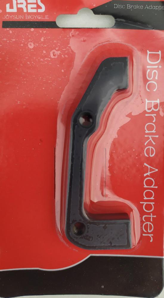 Адаптер для дискового тормоза велосипеда Ares AP03 (F203/R180)