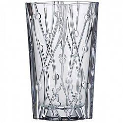 Ваза для цветов Bohemia Labyrinth h30,5 см богемское стекло (b8KC87-99J52/305)
