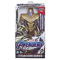 Танос герой Мстители Финал Война бесконечности Marvel Thanos Hasbro E4018