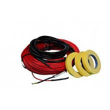 Електричний нагрівальний кабель та мати