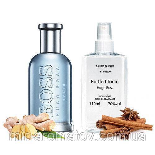 №107 Мужские духи на разлив Hugo Boss Bottled Tonic  110мл