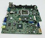 Материнская плата Dell Optiplex 7010 USFF (LGA1155 + 2*DDR3 ), фото 6