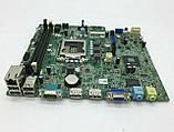 Материнская плата Dell Optiplex 7010 USFF (LGA1155 + 2*DDR3 ), фото 8
