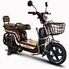 Электровелосипед MODUL (1200W/60V)
