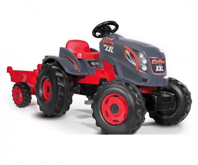 SMOBY Трактор XXL 710200
