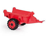 SMOBY Трактор XXL 710200, фото 2