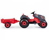 SMOBY Трактор XXL 710200, фото 3