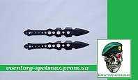 """Нож метательный """"Елка-1"""" для охоты, туризма и армии с функцями мультитула"""