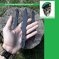 """Нож метательный """"Елка-2"""" для охоты, туризма и армии с функцями мультитула"""