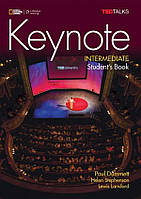 Keynote Intermediate Student's Book (+ DVD-ROM)