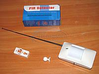 Беспроводной датчик движения для беспроводной GSM сигнализации