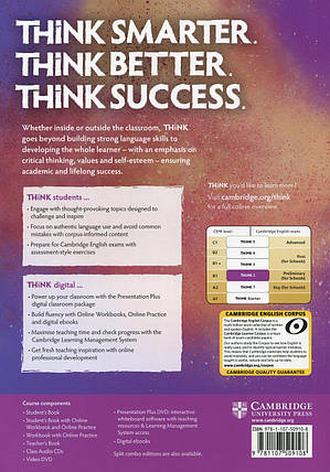 Think 2. Student's Book with Online Workbook and Online Practice, фото 2