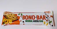 Bono Bar Бонобар баточник мюсли с абрикосом в глазури 40g