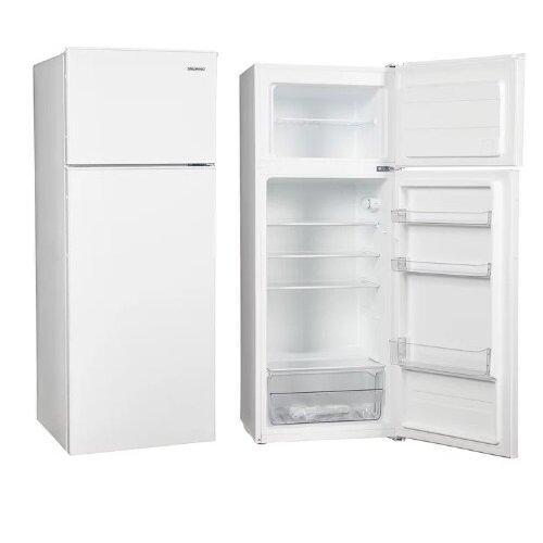Холодильник Milano DF-227VM белый 143 см