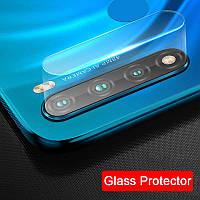 Xiaomi Redmi Note 8T защитное стекло на камеру