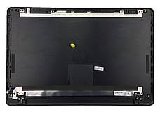 Комплект оригинальный корпус крышка матрицы HP 15t-BW000, 15-BW000 - ( L13909-001, 924899-001) Black, фото 2