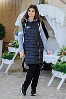 Женское Пальто-Кардиган, фото 1
