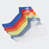 Шесть пар носков Thin Ankle CV8131
