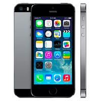 Apple iPhone 5s 16Gb Space Gray, Neverlock, ORIGINAL (Refurbished), код I-O1011.