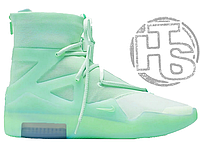Мужские кроссовки Nike Air Fear Of God 1 Frosted Spruce AR4237-300