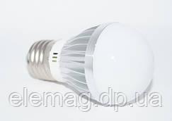 3 W Светодиодная фитолампа лампа для роста растений Е27