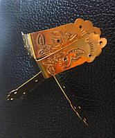 Уголок декоративный с рисунком, фото 1