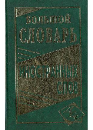 Большой словарь иностранных слов, фото 2