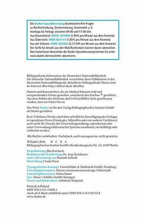 Das Wörterbuch der Synonyme: 100.000 Synonyme für Alltag und Beruf, фото 2