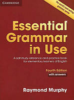 Книга Essential Grammar in Use: A Self-Study Reference and Practice Book for Elementary Learners of English: With Answers