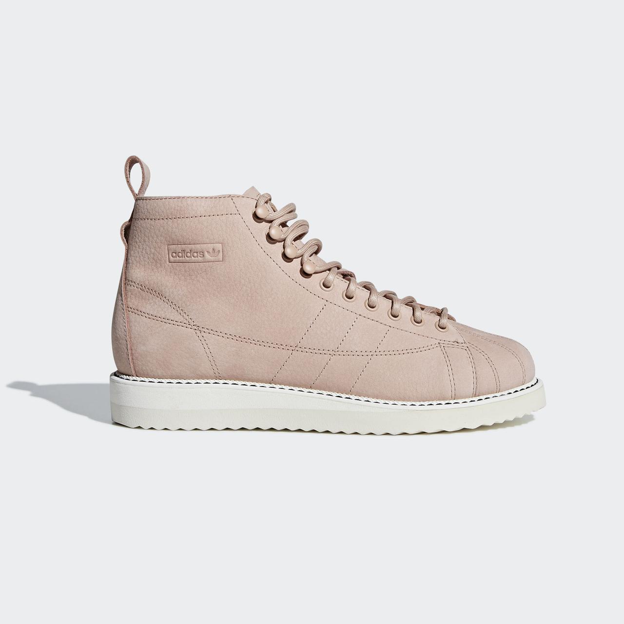 Ботинки Superstar B37816