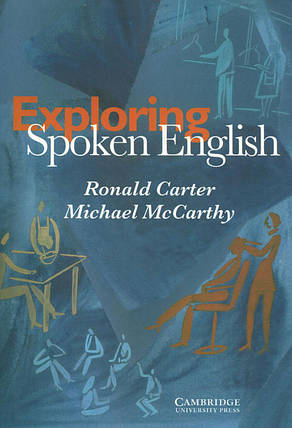 Exploring Spoken English, фото 2