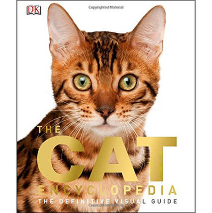 The Cat Encyclopedia, фото 2