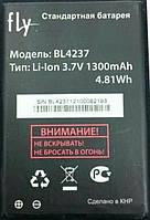 Аккумулятор для Fly IQ430, IQ245 Wizard, IQ245+ Wizard Plus оригинальный, батарея BL4237