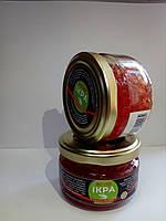 Икра красная из ламинарии веганская 100 г ТМ SOHO