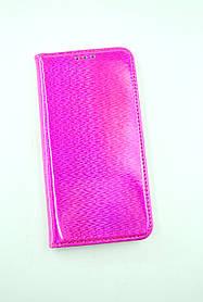 Чохол-книжка для телефону Samsung M20 / M205 (2019) Chameleon Pink