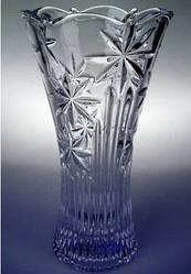 Ваза для цветов Bohemia Perseus h20,5 см богемское стекло (b89001-99004/205)