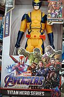 Большая фигурка Marvel супер-герой Рассомаха 29 см